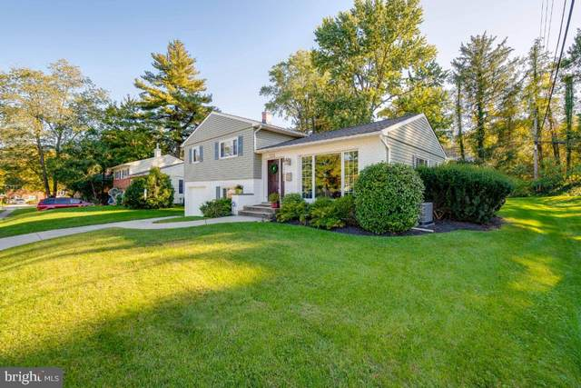 305 Galway Road, LUTHERVILLE TIMONIUM, MD 21093 (#MDBC2013646) :: New Home Team of Maryland