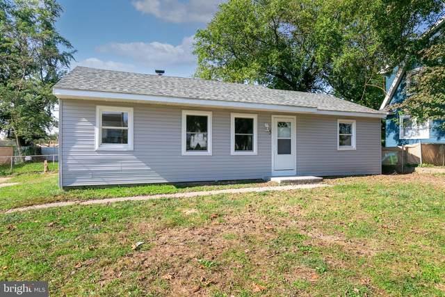 5 W Laurel Road, STRATFORD, NJ 08084 (#NJCD2009114) :: Sunrise Home Sales Team of Mackintosh Inc Realtors