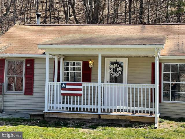 2615 Harpers Ferry Road, SHARPSBURG, MD 21782 (#MDWA2002784) :: Charis Realty Group