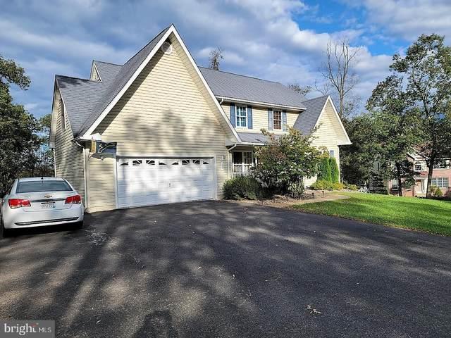 55 Tumble Ridge, FORT ASHBY, WV 26719 (#WVMI2000310) :: Eng Garcia Properties, LLC