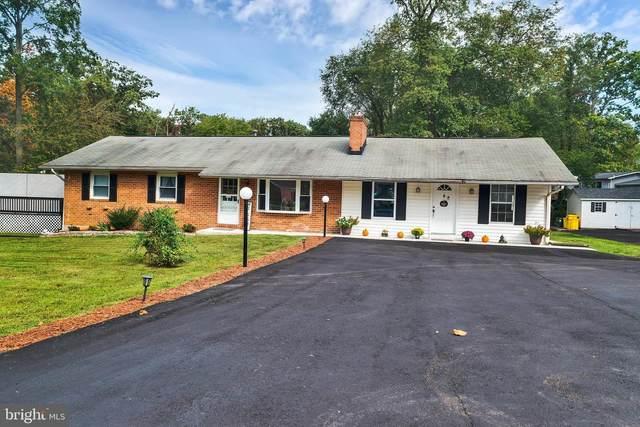 4616 Mountain Road, PASADENA, MD 21122 (#MDAA2012228) :: Debbie Jett