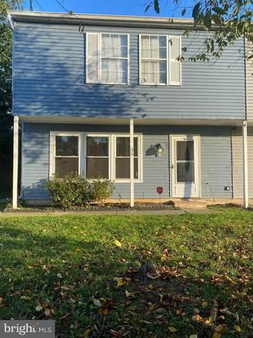 35 Farmhouse Rd., SICKLERVILLE, NJ 08081 (MLS #NJCD2009116) :: The Dekanski Home Selling Team