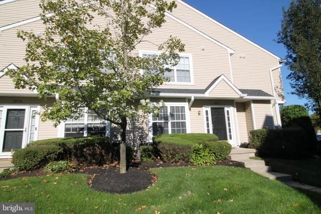 2601 Delancey Way, MARLTON, NJ 08053 (MLS #NJBL2009070) :: The Dekanski Home Selling Team