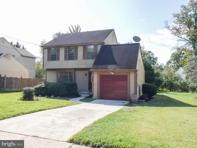 445 Old Erial Road, SICKLERVILLE, NJ 08081 (MLS #NJCD2009118) :: The Dekanski Home Selling Team