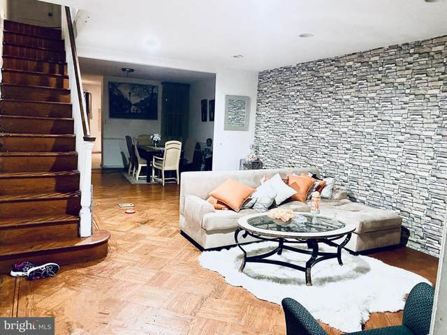 3126 Fanshawe Street, PHILADELPHIA, PA 19149 (#PAPH2037586) :: Sunrise Home Sales Team of Mackintosh Inc Realtors