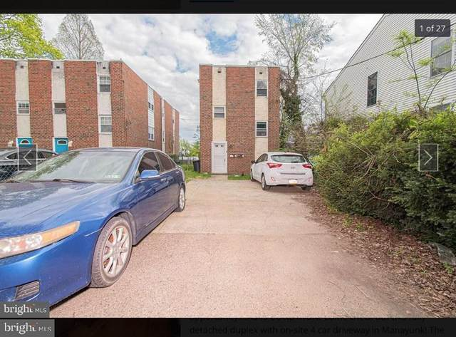 280 Osborn Street, PHILADELPHIA, PA 19128 (#PAPH2037590) :: Sunrise Home Sales Team of Mackintosh Inc Realtors