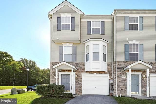 3624 Armory Lane, YORK, PA 17408 (#PAYK2007578) :: The Craig Hartranft Team, Berkshire Hathaway Homesale Realty