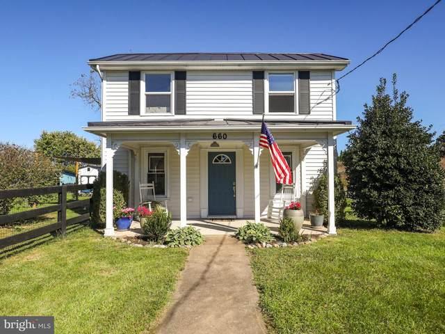 660 Marlboro Road, STEPHENS CITY, VA 22655 (#VAFV2002314) :: Eng Garcia Properties, LLC