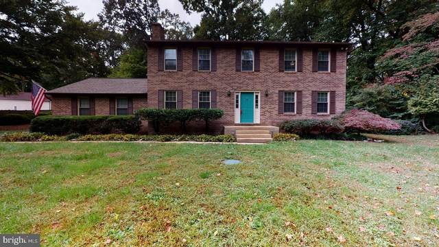 615 Sycamore Lane, OWINGS, MD 20736 (#MDCA2002290) :: The Miller Team
