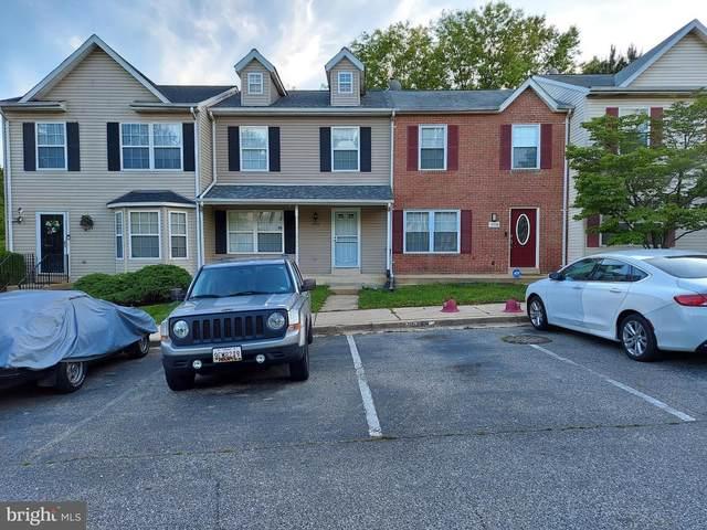 5766 Everhart Place, FORT WASHINGTON, MD 20744 (#MDPG2014866) :: Debbie Jett