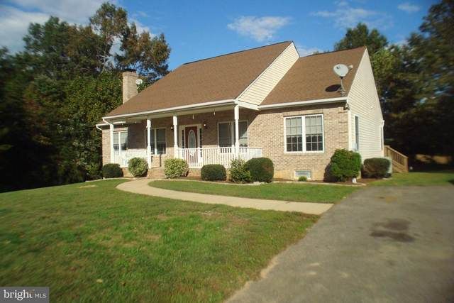 15575 Homeland Drive, HUGHESVILLE, MD 20637 (#MDCH2004652) :: The Maryland Group of Long & Foster Real Estate