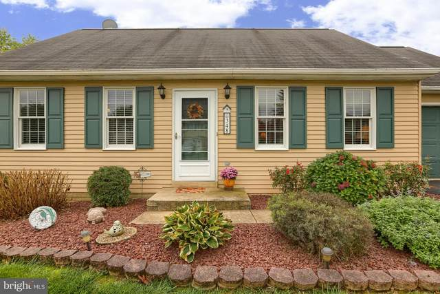 348 Caraway Drive, MOUNTVILLE, PA 17554 (#PALA2006584) :: McClain-Williamson Realty, LLC.
