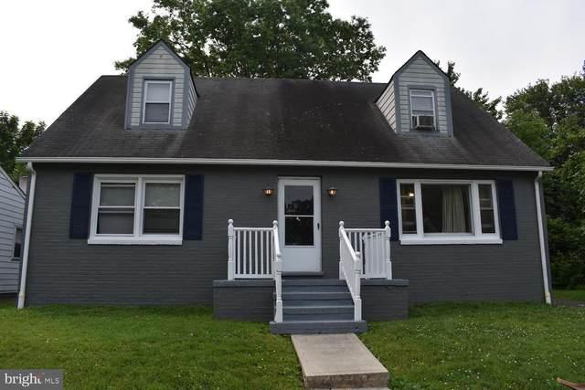 31 Ardsley, EWING, NJ 08638 (#NJME2006140) :: Century 21 Dale Realty Co
