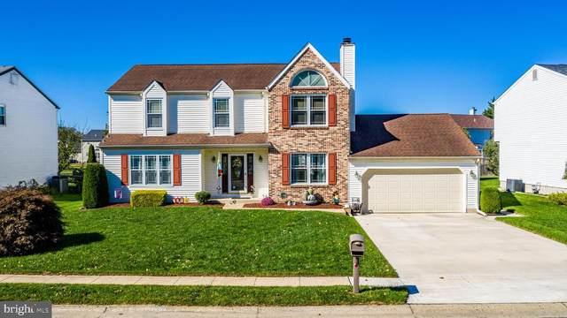 12 Cognac Drive, NEWARK, DE 19702 (#DENC2008710) :: Your Home Realty
