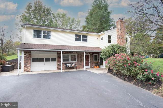 56 Fulmer Road, POTTSTOWN, PA 19465 (#PACT2009244) :: The Dailey Group