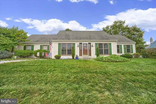 725 Rockford Drive, HARRISBURG, PA 17112 (#PADA2004488) :: Murray & Co. Real Estate