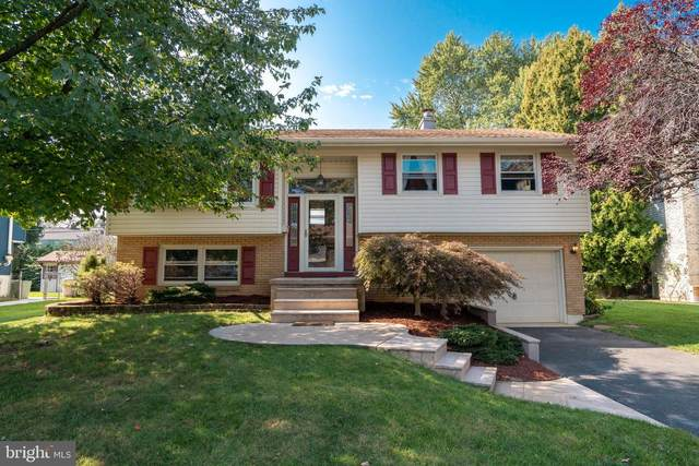 1831 Tacoma Street, ALLENTOWN, PA 18109 (#PALH2001096) :: Ramus Realty Group