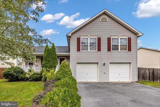 330 Good Drive, MARTINSBURG, WV 25405 (#WVBE2003294) :: Shawn Little Team of Garceau Realty