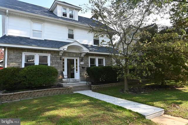 749 Concord Avenue, DREXEL HILL, PA 19026 (#PADE2009234) :: Tom Toole Sales Group at RE/MAX Main Line