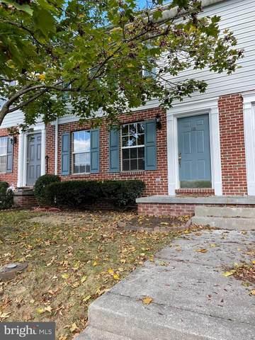 118 Parkside Drive, WINCHESTER, VA 22602 (#VAFV2002318) :: Betsher and Associates Realtors