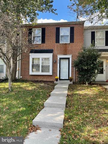 420 Trefoil Place, WALDORF, MD 20601 (#MDCH2004656) :: ROSS | RESIDENTIAL