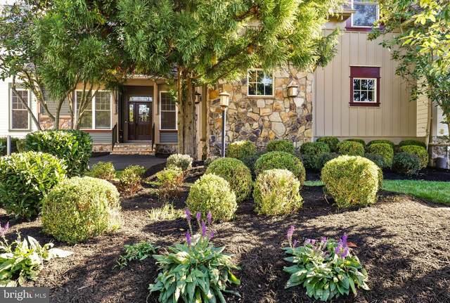8305 Collier Lane, GAINESVILLE, VA 20155 (#VAPW2010548) :: FORWARD LLC