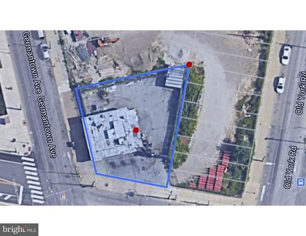 3401 Germantown Avenue, PHILADELPHIA, PA 19140 (#PAPH2037648) :: Ramus Realty Group