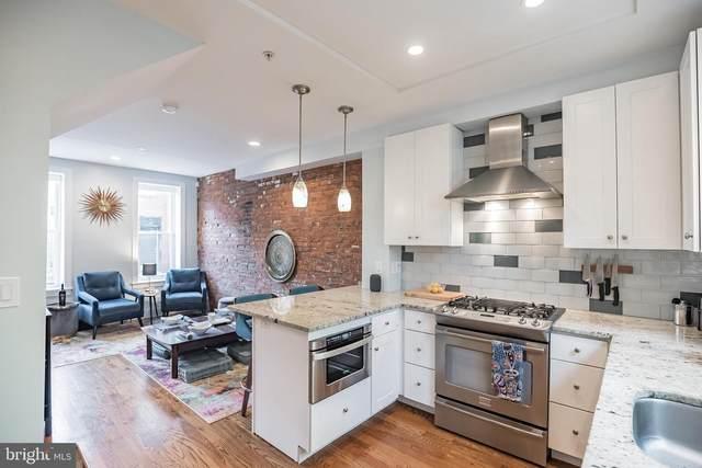 1344 Webster Street, PHILADELPHIA, PA 19147 (MLS #PAPH2037656) :: Kiliszek Real Estate Experts