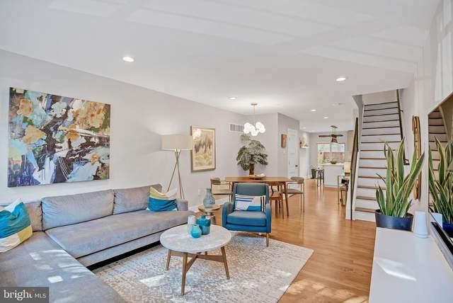 1029 Bainbridge Street, PHILADELPHIA, PA 19147 (MLS #PAPH2037664) :: Kiliszek Real Estate Experts