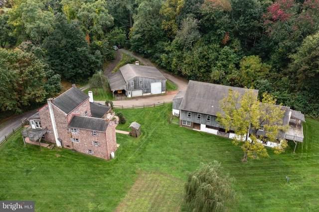 1261 Sheep Hill Road, POTTSTOWN, PA 19465 (#PACT2009258) :: Debbie Jett
