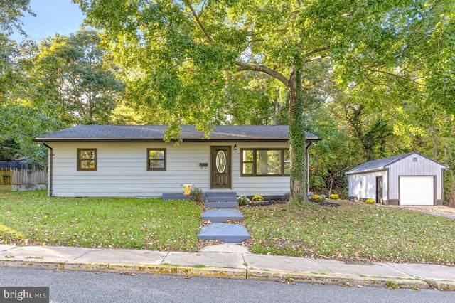 25 Corbit Street, NEWARK, DE 19711 (#DENC2008714) :: Your Home Realty