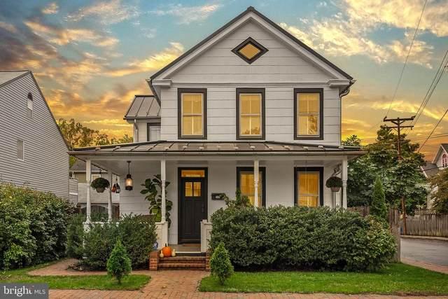 408 Adams Street, ANNAPOLIS, MD 21403 (#MDAA2012248) :: McClain-Williamson Realty, LLC.