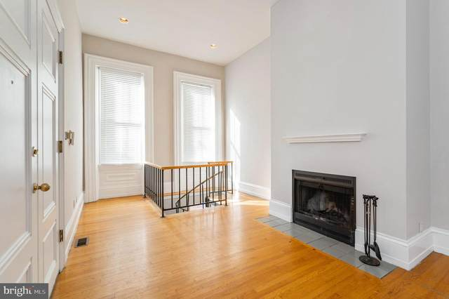 1703 Wallace Street #101, PHILADELPHIA, PA 19130 (#PAPH2037682) :: Tom Toole Sales Group at RE/MAX Main Line