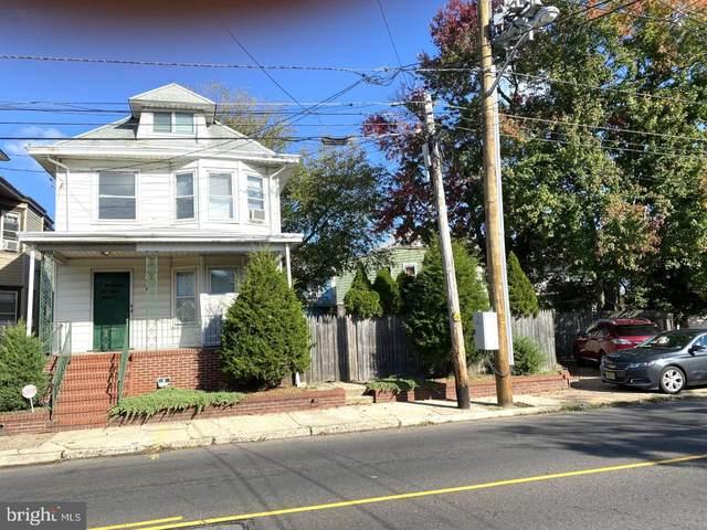 1078 Lalor Street, TRENTON, NJ 08610 (#NJME2006144) :: Century 21 Dale Realty Co