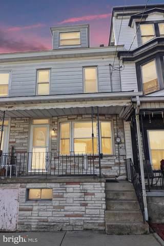 67 Water Street, NEW PHILADELPHIA, PA 17959 (#PASK2001804) :: Ramus Realty Group