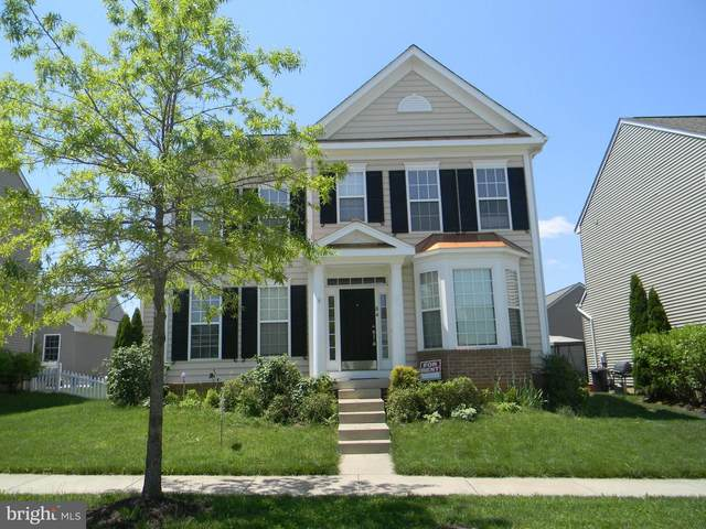 84 Bullskin Street, CHARLES TOWN, WV 25414 (#WVJF2001414) :: Colgan Real Estate