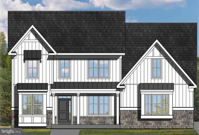 936 Sandy Run Road, YARDLEY, PA 19067 (#PABU2009830) :: McClain-Williamson Realty, LLC.