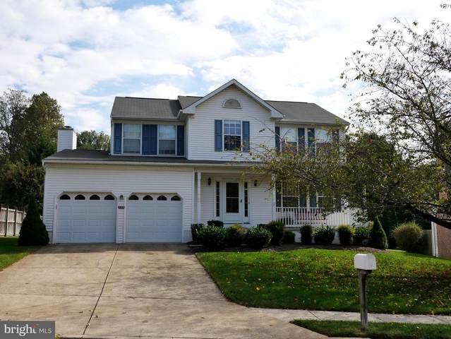 733 White Oaks Avenue, BALTIMORE, MD 21228 (#MDBC2013678) :: The Schiff Home Team