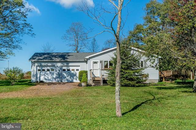 20 Scenic Drive, GRANTSVILLE, MD 21536 (#MDGA2001198) :: The Maryland Group of Long & Foster Real Estate