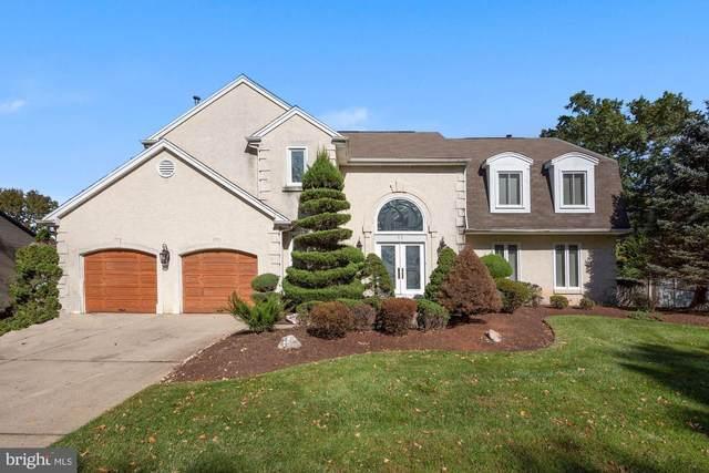 11 Fulton Drive, MOUNT LAUREL, NJ 08054 (#NJBL2009092) :: McClain-Williamson Realty, LLC.