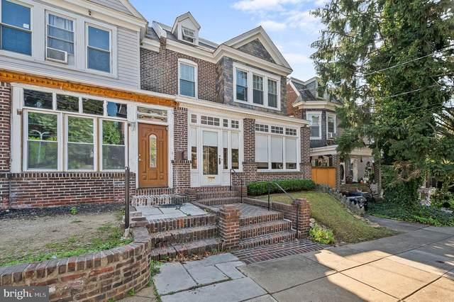 508 N Broom Street, WILMINGTON, DE 19805 (#DENC2008724) :: Murray & Co. Real Estate