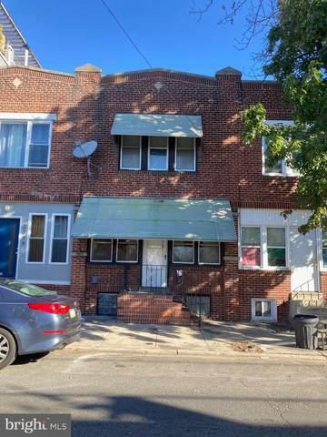 2717 Reed Street, PHILADELPHIA, PA 19146 (#PAPH2037716) :: Jim Bass Group of Real Estate Teams, LLC