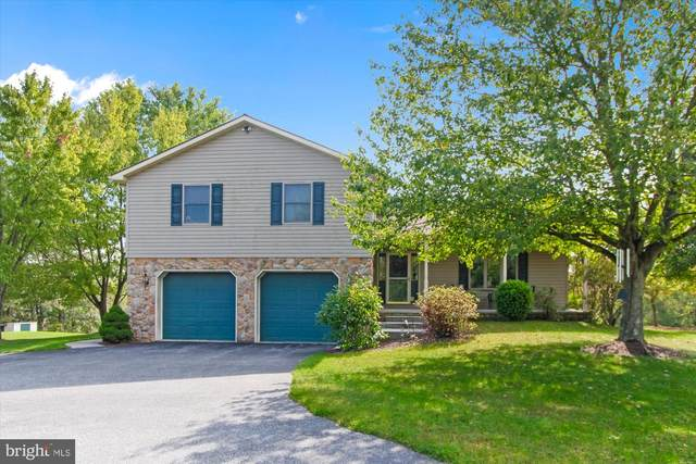 90 Vida Lane, DOVER, PA 17315 (#PAYK2007594) :: Iron Valley Real Estate