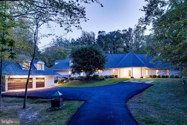137 Yarnick Road, GREAT FALLS, VA 22066 (#VAFX2026700) :: Great Falls Great Homes
