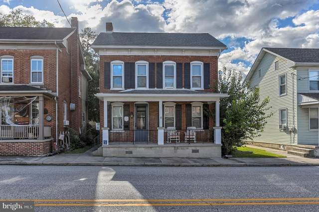128 Main Street, MCSHERRYSTOWN, PA 17344 (#PAAD2001692) :: The Casner Group