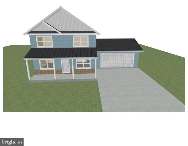 128 Richardson Road, MIDDLETOWN, PA 17057 (#PADA2004498) :: Murray & Co. Real Estate