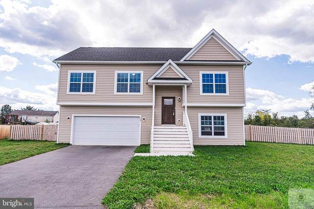120 Safflower Way, BUNKER HILL, WV 25413 (#WVBE2003300) :: The Redux Group