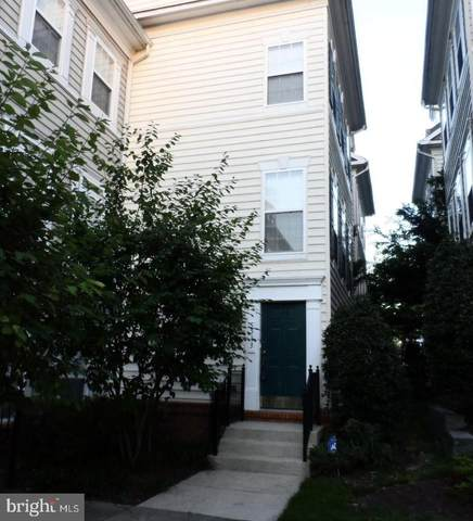 5513 Hartfield Avenue, SUITLAND, MD 20746 (#MDPG2014906) :: The Sky Group