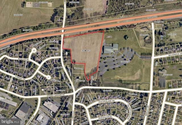10+ Acres Lumber Street, MIDDLETOWN, PA 17057 (#PADA2004500) :: CENTURY 21 Core Partners