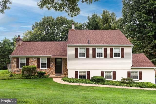 273 Devonshire Road, DEVON, PA 19333 (#PACT2009264) :: Keller Williams Real Estate